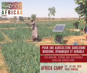 Solution agricole SOS SAHEL