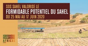 Potentiel du Sahel