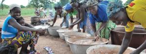 Or des femmes du Sahel