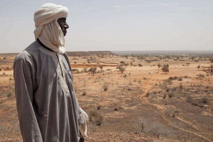 Reverdir le Sahel pour prévenir la violence