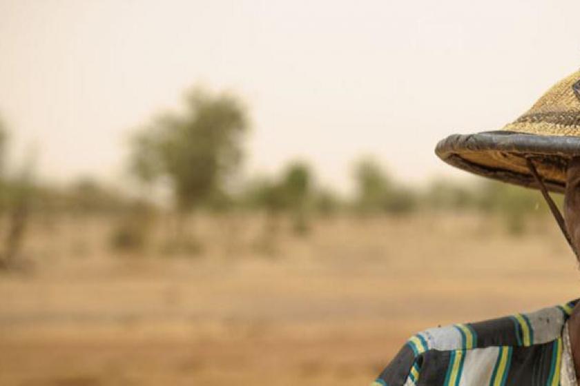 SOS SAHEL au Mali