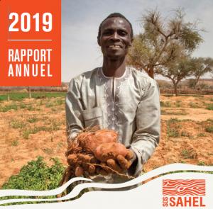 Actions SOS SAHEL 2019