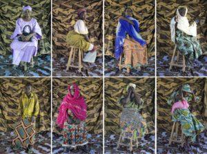 Femmes du Sahel SOS SAHEL