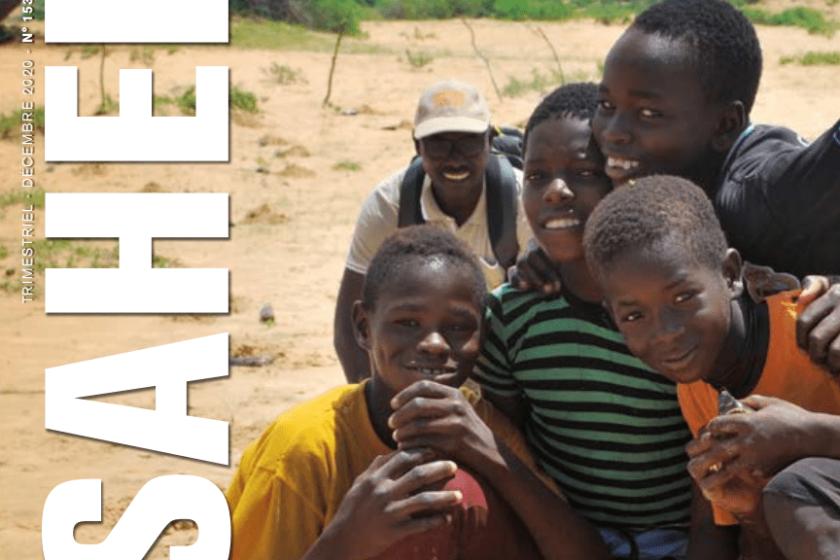 Résilience crises au Sahel