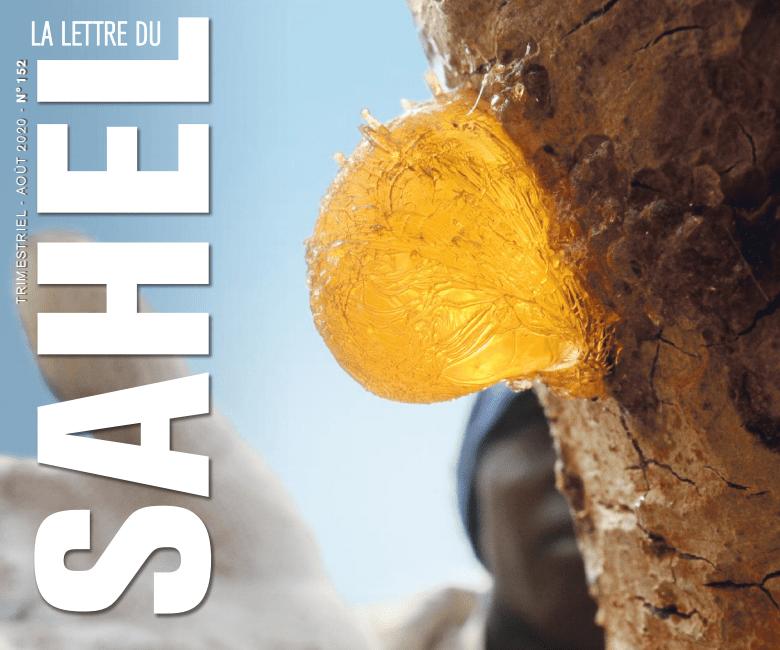 Les ressources naturelles du Sahel