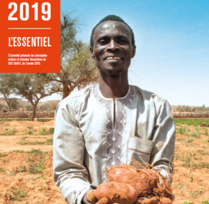 L'essentiel de SOS SAHEL 2019